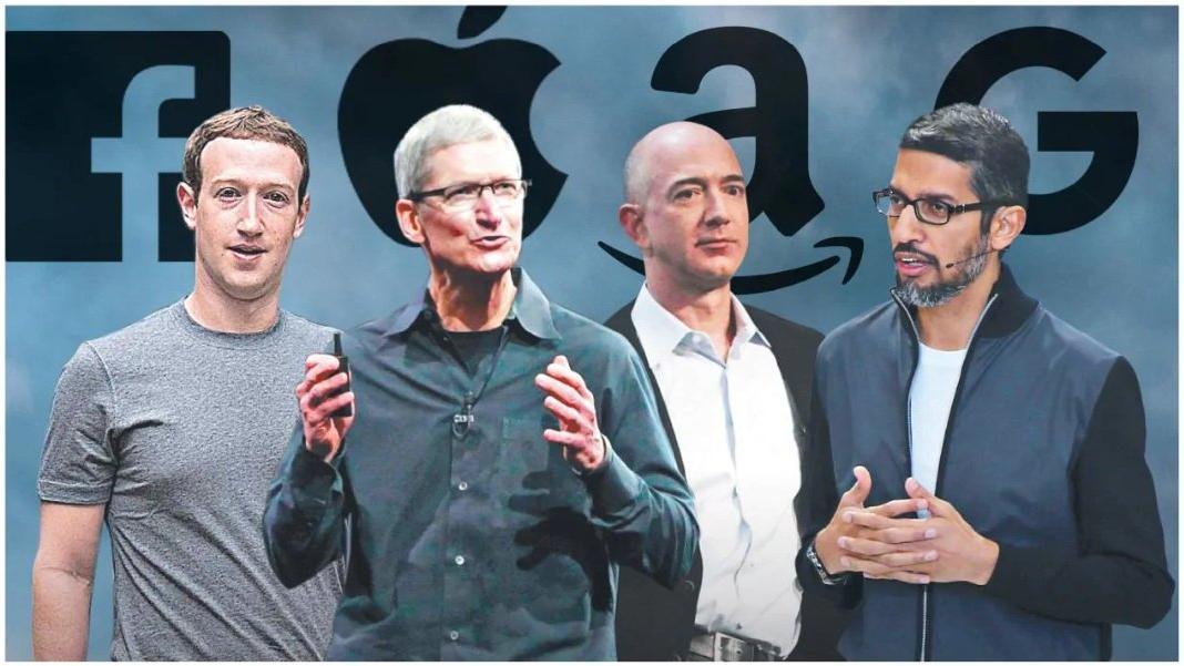Dört dev şirketin CEO'su mecliste ifade verecek