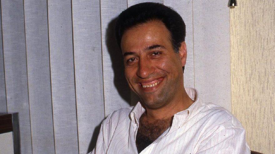 Kemal Sunal, ölümünün 20. yılında mezarı başında anıldı