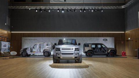 Yeni Land Rover Defender kaç para?