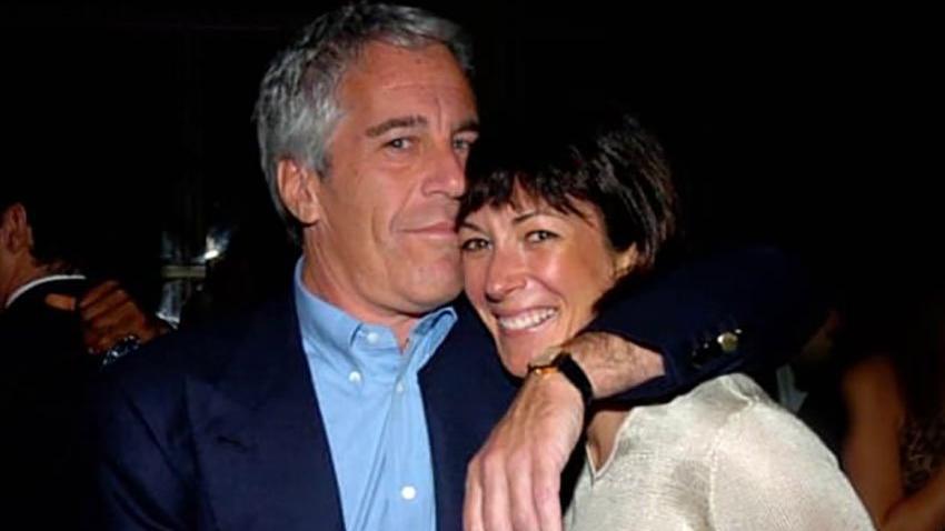 Epstein'a kızları bulan Maxwell tutuklandı: Bu kez hayatta tutun