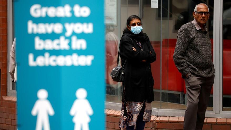 Corona virüsü ile ilgili kan donduran veri: 19 binden fazla insan...