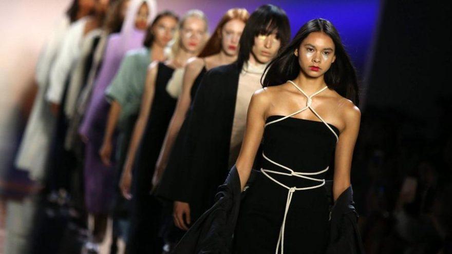 New York Moda Haftası'nın süresi kısaldı