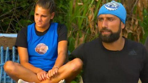 Survivor Yasin'den Nisa açıklaması: İyi niyetini görmeseydim....