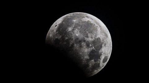 Parçalı ay tutulması ne zaman? Parçalı ay tutulması Türkiye'de görülecek mi?