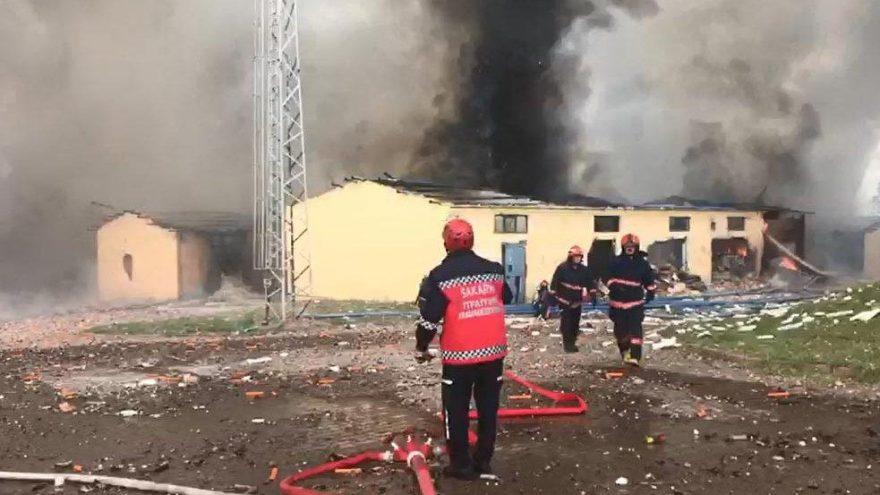 Kızılay Başkanı'ndan patlama ile ilgili flaş uyarı