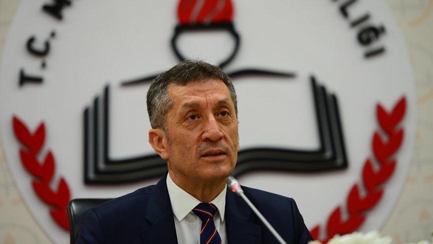 Okulların açılış tarihi belli olmuştu! Bakan Ziya Selçuk'tan ilk açıklama