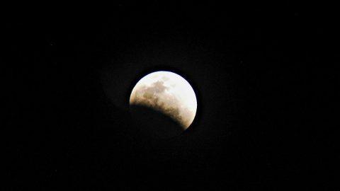 Parçalı ay tutulması Türkiye'de görülecek mi? Parçalı ay tutulması ne zaman?