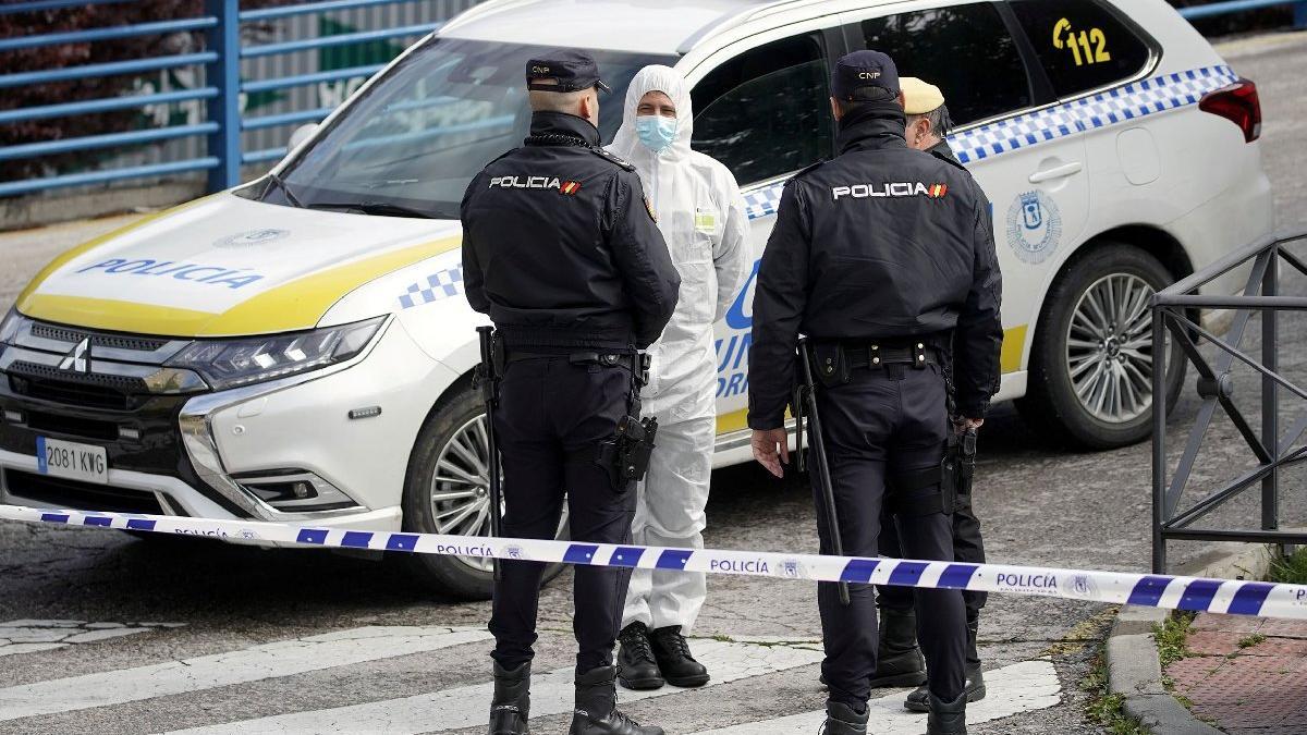 İspanya'da ikinci dalga paniği: 200 bin nüfuslu bölge karantinaya alındı