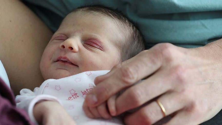 Her bebek 19.638 TL borçla doğuyor