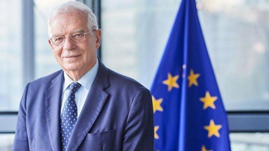 Josep Borrell Fontelles, Türkiye'ye geliyor
