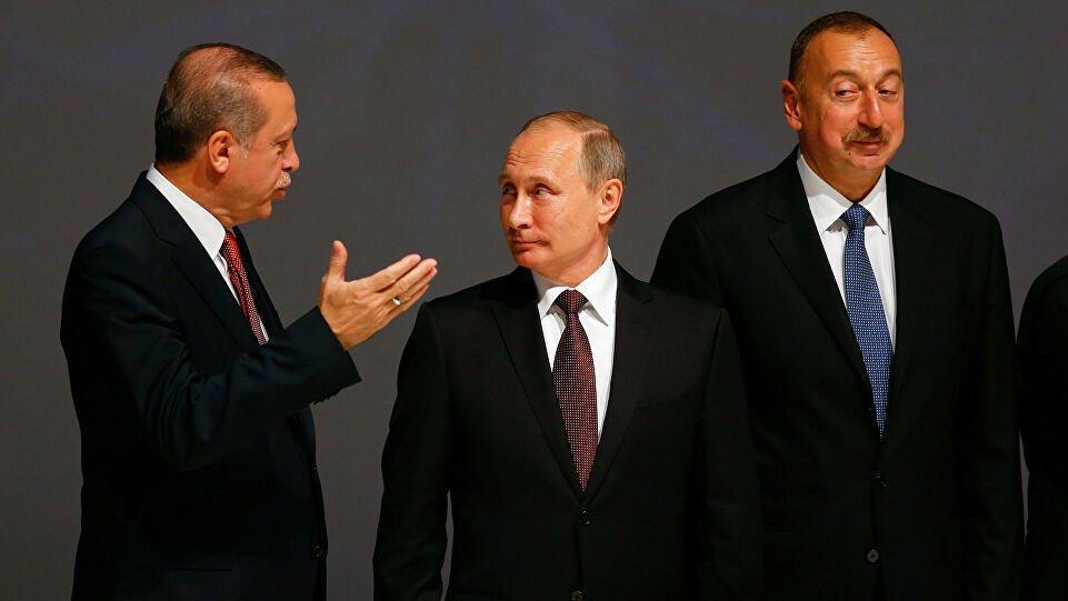 Doğalgaz ithalatında Azeriler Rusya'yı geçti, ABD'nin payı ikiye katlandı