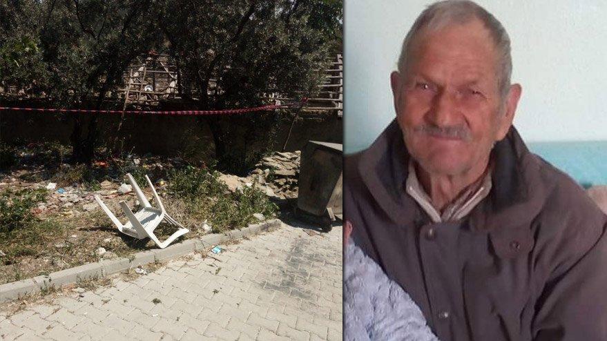 İznik'ten acı haber! Şehit babası yaşamına son verdi
