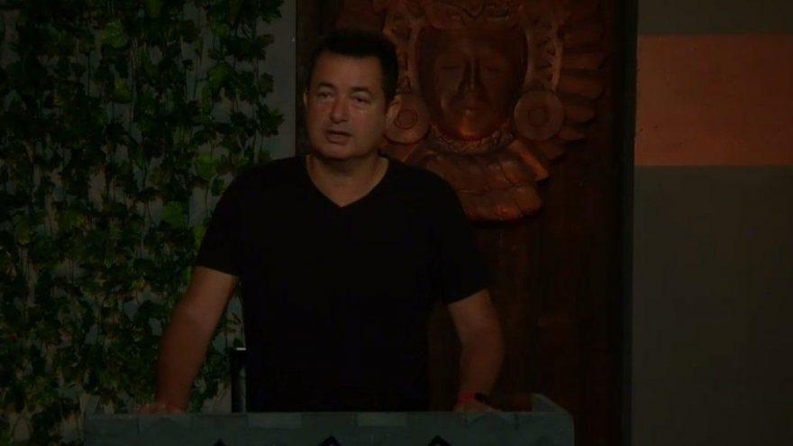 Survivor 2020'nin final programı belli oldu! Survivor'da 3. eleme adayı kim?