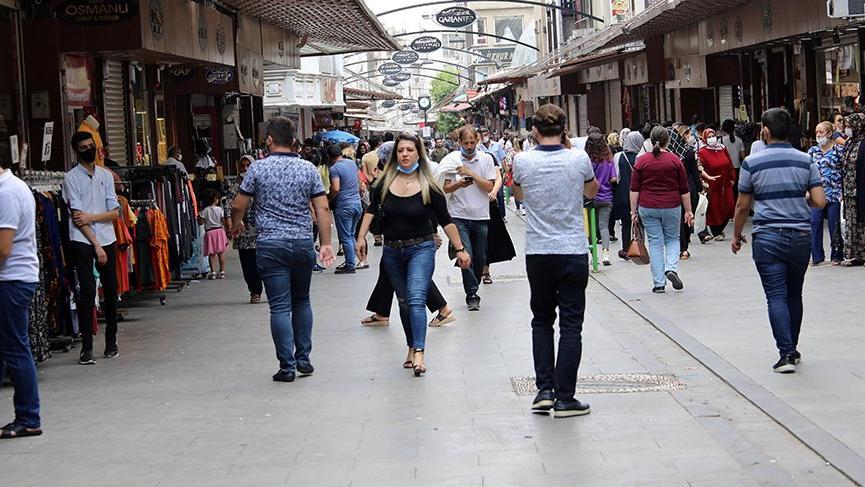 Ankara'da 1 haftada yazılan cezanın 2 katı Gaziantep'te bir günde kesildi