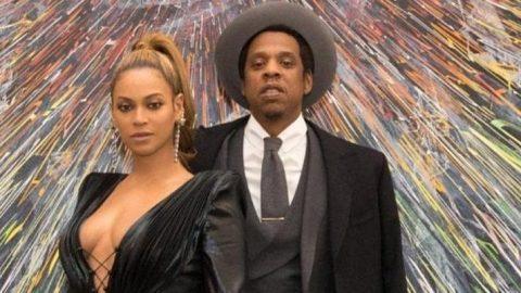 'Beyonce derin devletin bir parçası' iddiası