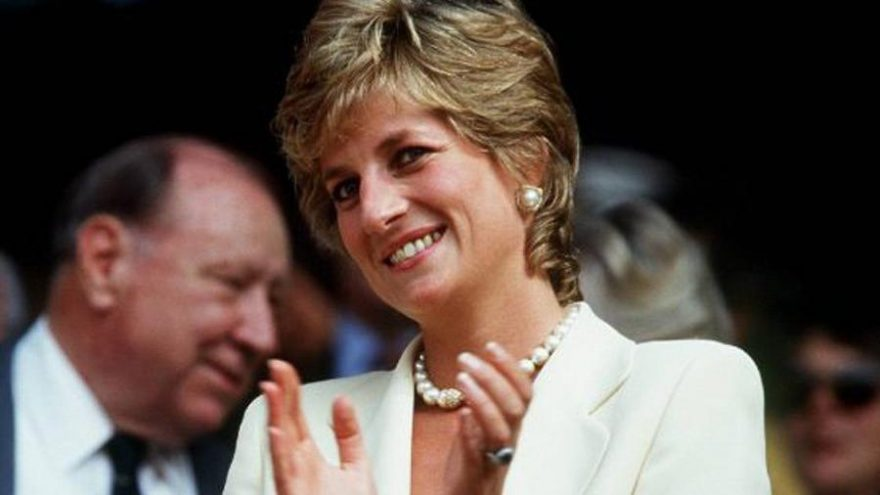 Galler Prensesi Lady Diana'nın hayatını konu alan 'Spencer' filmi 2022'de vizyona girecek