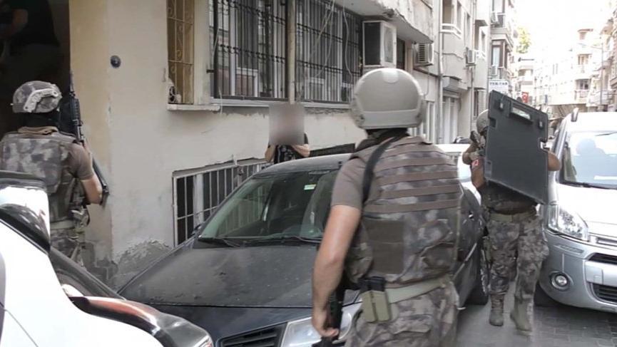 Bakan Soylu: 'Alabaylar Çetesi' çökertildi