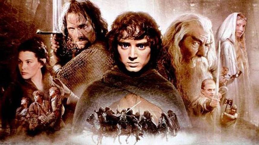 Yüzüklerin Efendisi dizisinin çekimleri yeniden Yeni Zelanda'da başlıyor