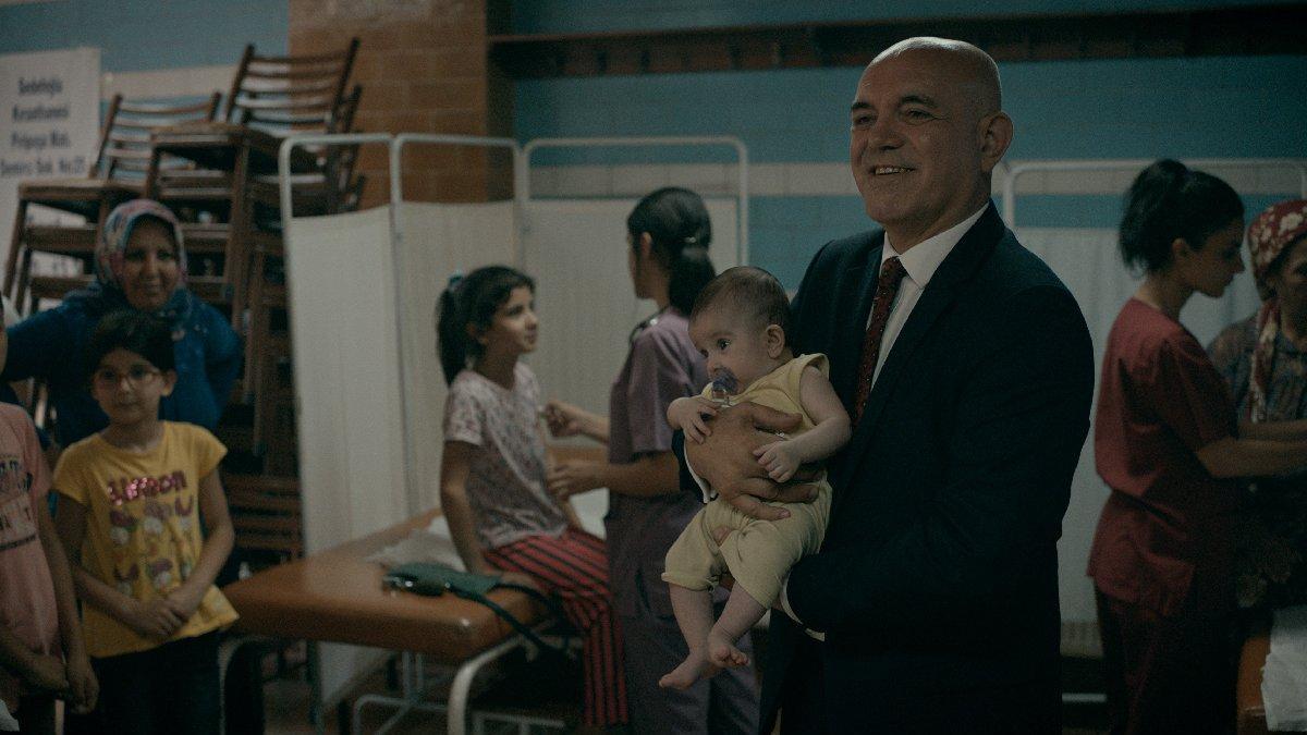 'Nasipse Adayız', İstanbul Film Festivali'nde görücüye çıkacak