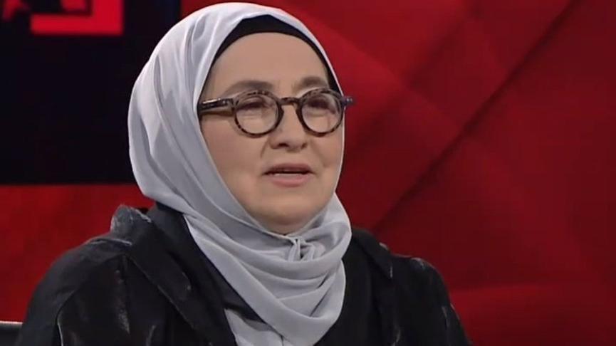 Sevda Noyan soruşturmasında yetkisizlik kararı!