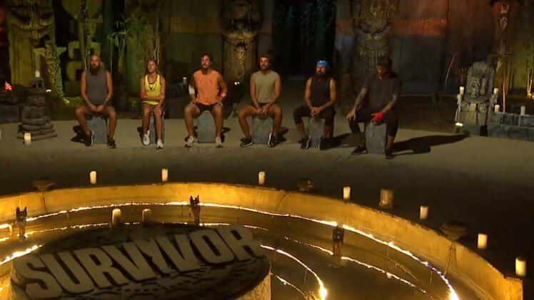 Survivor'da haftanın dokunulmazlık ödülü sahibini buldu… Survivor'da dokunulmazlığı kim kazandı?