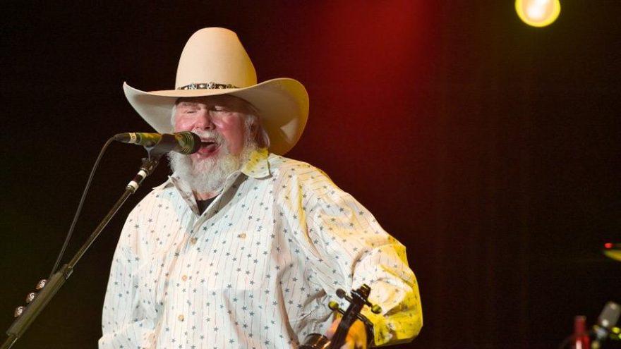 Ünlü müzisyen Charlie Daniels hayatını kaybetti