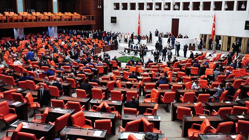 Mustafa Şentop yeniden Meclis Başkanı seçildi - Son dakika haberleri