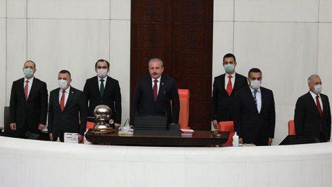Mustafa Şentop kimdir? TBMM başkanı seçilen Mustafa Şentop aslen nerelidir, kaç yaşındadır?