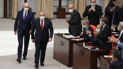 Mustafa Şentop kimdir? İşte Mustafa Şentop'un biyografisi...