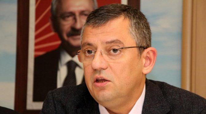 CHP çoklu baro sistemini AYM'ye götürecek