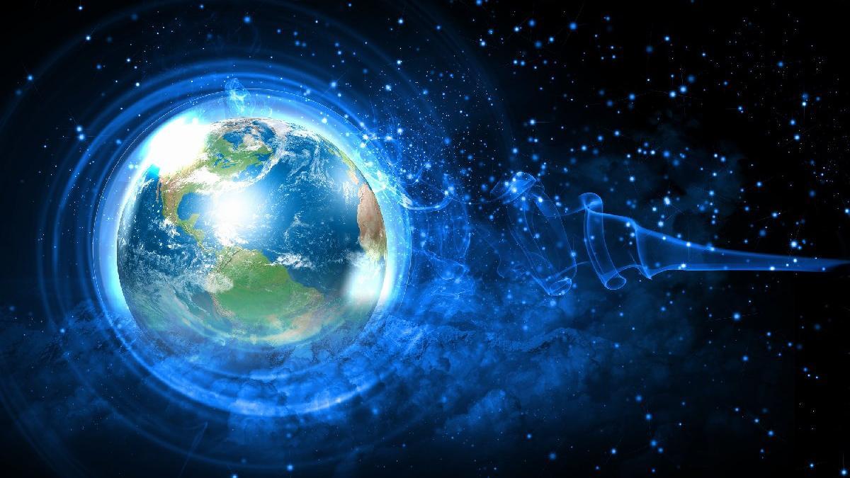 Yeni dünya düzenine geçiş: 200 yıllık Kova çağına merhaba!