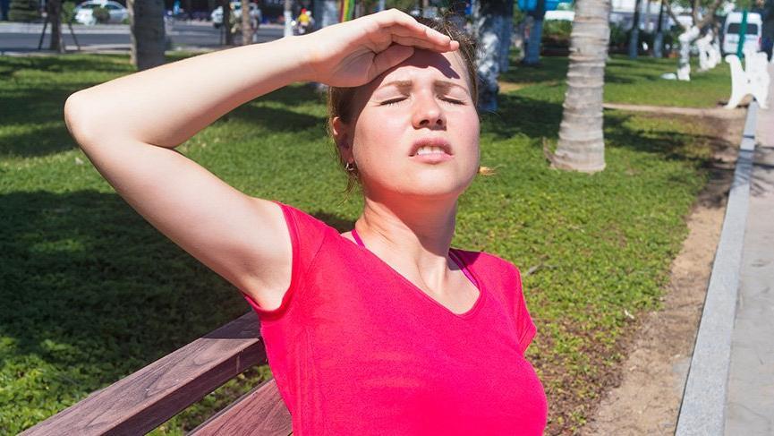 Ani sıcaklık değişikliklerine dikkat! 'Beyin çok etkileniyor'