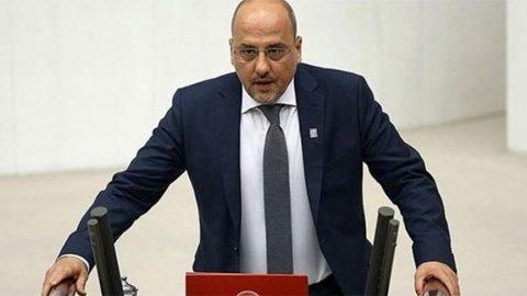 Meclis'ten Ahmet Şık'a ceza!