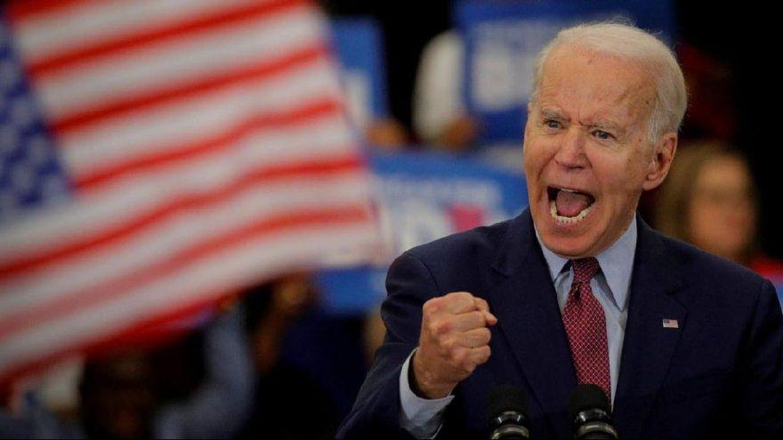 Biden'dan New Jersey ve Delaware'de ön seçim zaferi