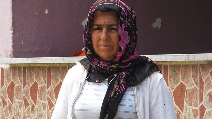 2014'teki patlamada eşini kaybetmişti! Anlattıkları şoke etti