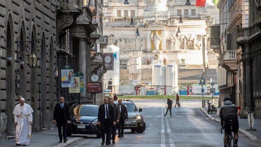 İtalyanlar ikinci dalgayı önceden görmek için atıksu taraması yapacak