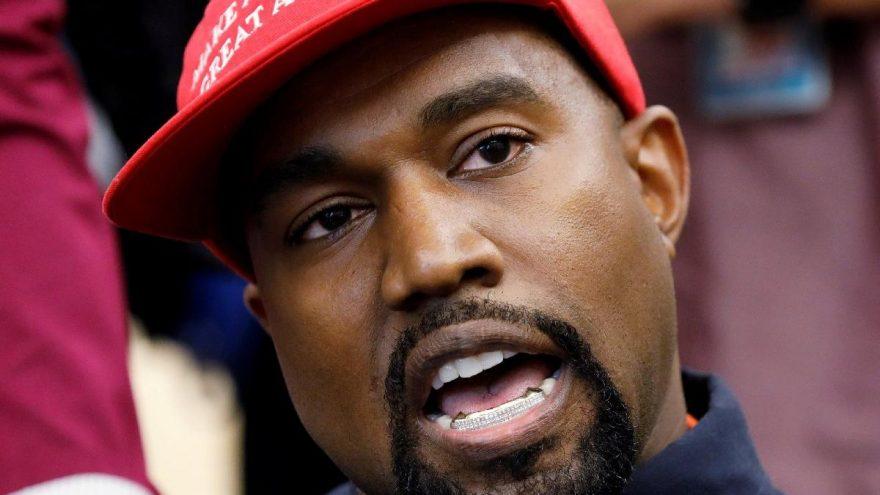 Kanye West, corona virüsü aşısının insanların cennete gitmesini engelleyeceğine inanıyor