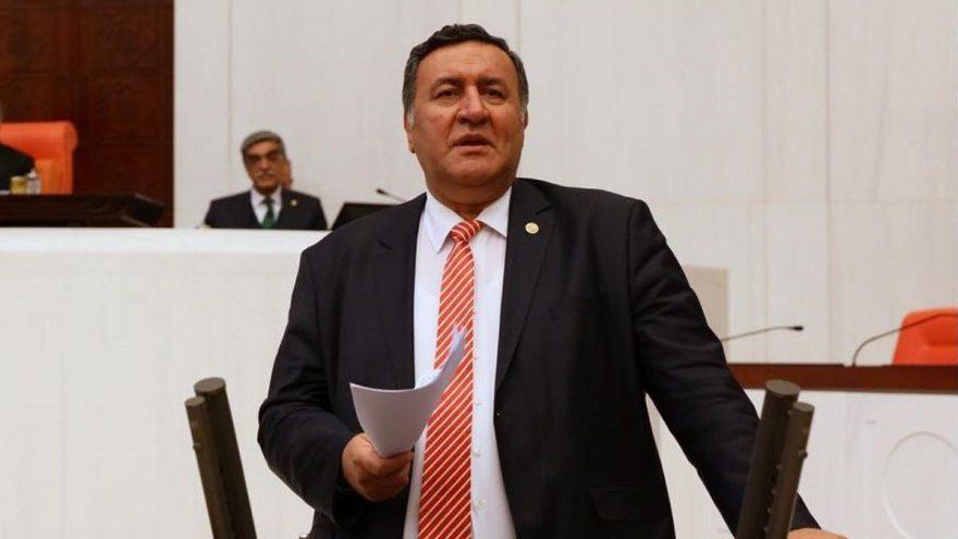 Gürer: Yabancılar, Anadolu'daki verimli toprakları kapatıyor