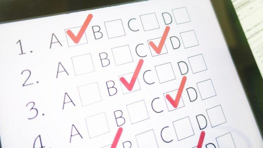 AÖF sınavları sona erdi! 2020 AÖF final sonuçları ne zaman açıklanacak?