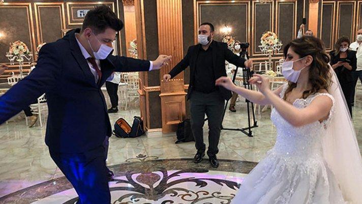 Düğün ve nişan törenlerinde gözlemci bulundurulacak