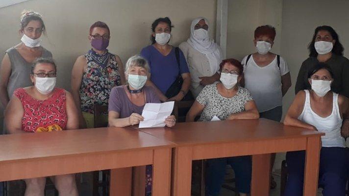 Kurtulmuş'un 'İstanbul Sözleşmesi'nden çıkabiliriz' sözlerine kadınlardan tepki
