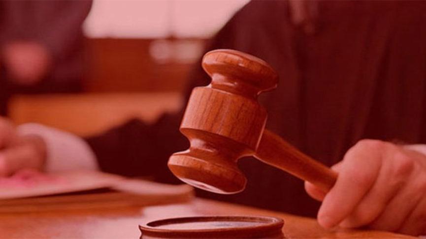 Askeri casusluk kumpas davasında 61 sanığa hapis cezası