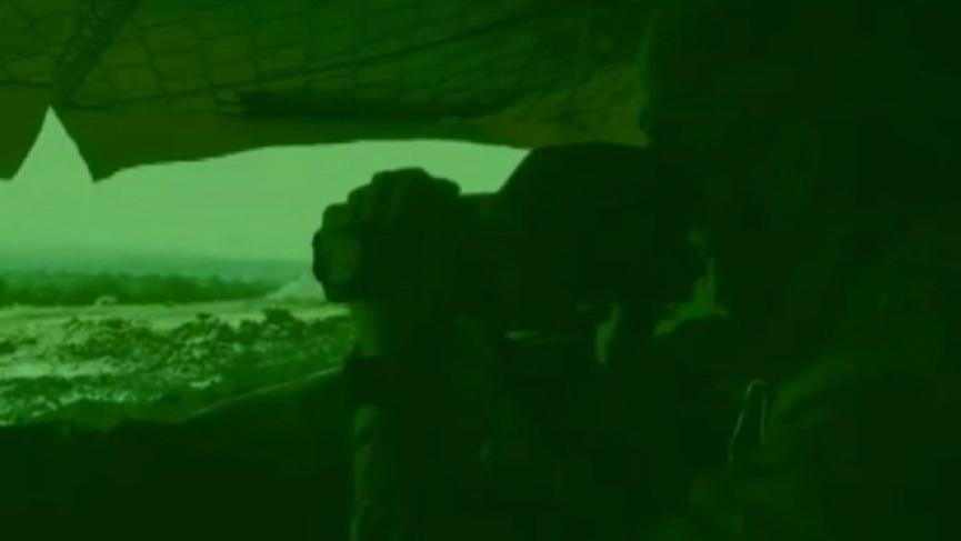 PKK'ya bir darbe daha! Gri listedeki terörist etkisiz hale getirildi