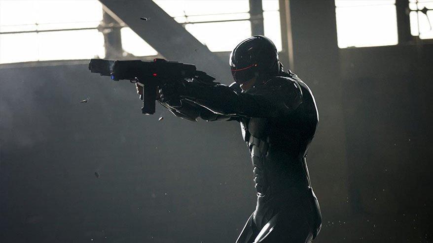 Robocop filmi kaç yılında çekilmiştir? Robocop konusu ne, oyuncuları kim?