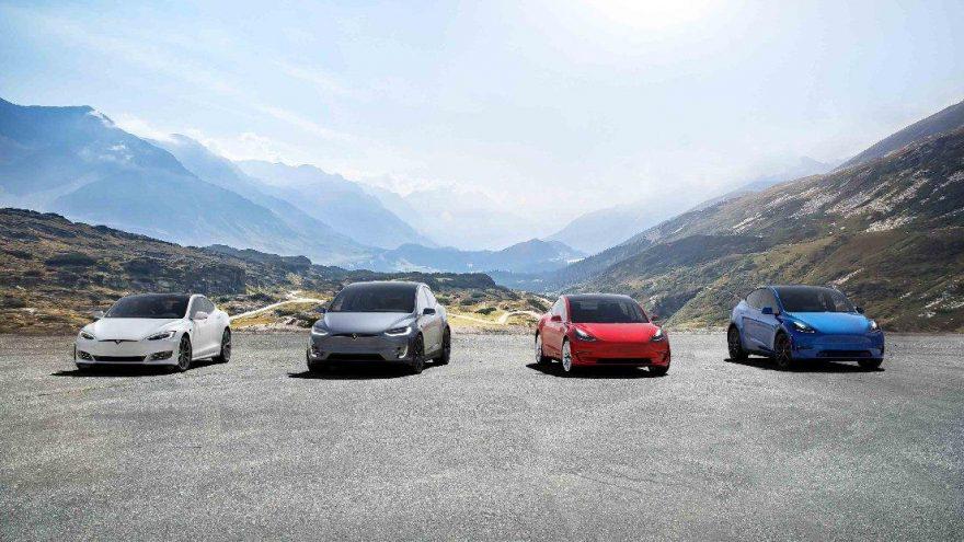 Tesla 5. seviye otonom sürüşe çok yakın!