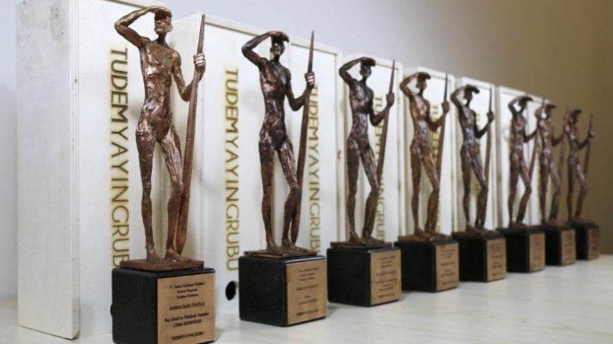 17. Tudem Edebiyat Ödülleri'nde kazananlar açıklandı