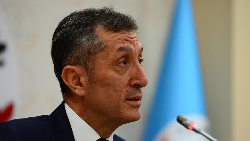 Milli Eğitim Bakanı Ziya Selçuk'tan okulların açılmasıyla ilgili yeni paylaşım!