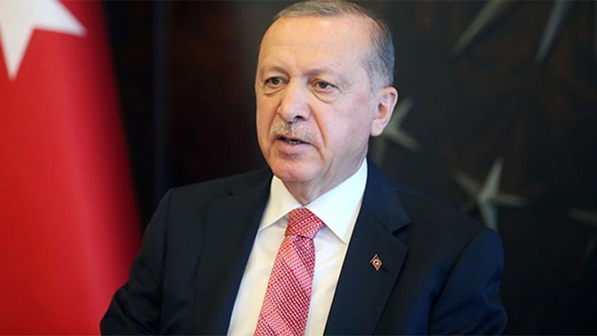 Son dakika... Cumhurbaşkanı Erdoğan'dan kritik açıklamalar...