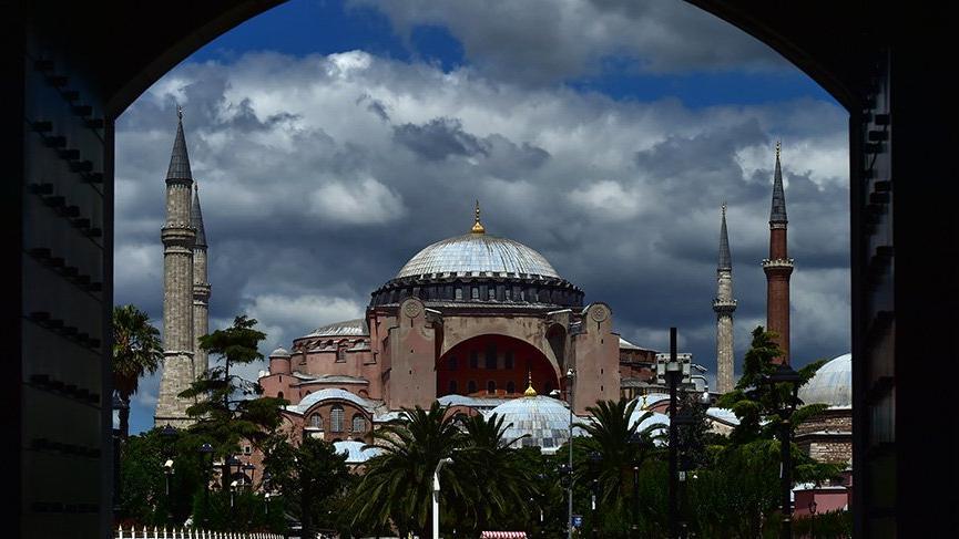 Danıştay Ayasofya'da son sözü söyledi... Müze kararı iptal