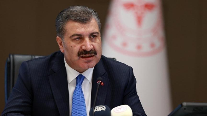 Fahrettin Koca: İstanbul'da Dünya Sağlık Örgütü ofisi açılacak